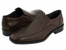 "NEW$ 179 BLACK ROOSTER ""Lloyd""  SLIP ON LOAFERS PREMIUM SLIP ON SHOES"