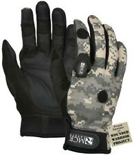 WOUNDED WARRIOR PROJECT Digital Camo light gloves, digital camoflauge lite 924ww