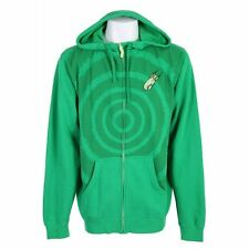 Forum Target Hoodie Kelly Green Mens