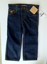 NWT Boys Timberland Jeans Adjustable waist age 3 or 4 years