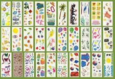 Creative Memories Individual STUDIO Stickers VARIETY TO CHOOSE - Packs TO to WA