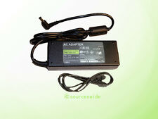 AC ADAPTER FOR SONY PCG-31311L LAPTOP PC BATTERY CHARGER POWER CORD SUPPLY NEW