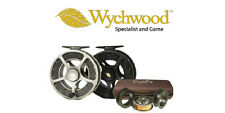 Wychwood #7/8 Truefly LA Cassette Fly Reel with a FREE FLY LINE - RRP £94!!