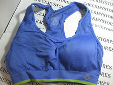 NWT NEW BALLY TOTAL FITNESS Sports Bra Seamless High Impact many sizes/colors