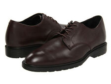 NIB NEW Fittzwell Harvard  PREMIUM LEATHER OXFORD MADE IN USA