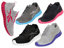 REEBOK REALFLEX RUN WOMENS/LADIES SHOES/RUNNERS/SNEAKERS/RUNNING ON EBAY AUS!