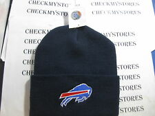 NWT BUFFALO BILLS NFL KNITWEAR Hat   ONESIZEFITSMOST AUTHENTIC NFL ITEMS