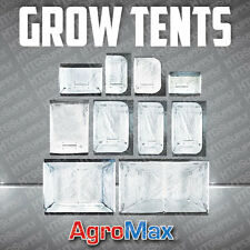 SUPER GROW TENT Indoor Portable Room Hydroponics WINDOW cabinet box closet 600d