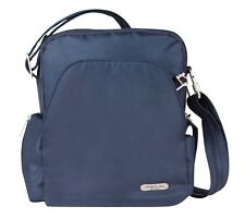 ANTI THEFT, RFID SAFE CLASSIC TRAVEL BAG/TRAVEL SAFE & SECURE!/WORLD WIDE SHIP!
