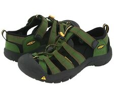 NIB New Keen Newport H2 YOUTH PREMIUM  COMFORT DURABLE SANDALS MULTI SIZES COLOR