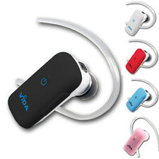 VIDA IT BH99 BLUETOOTH HEADSET V3.0 WIRELESS HANDSFREE CAR KIT FOR MOBILE PHONE