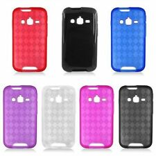 For  Samsung Galaxy Rugby Pro I547 Candy Tpu Cover Gel Case Accessory
