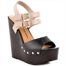 Chinese Laundry Womens Jungle Gym Wedges