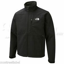 THE NORTH FACE MENS SIZE S M L XL XXL APEX BIONIC JACKET COAT BLACK BNWT AMVY