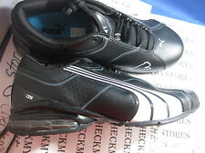 NIB NEW   PUMA PUMA Cell Tolero 3 185958 03 BLACK WHITE SZ 7.5