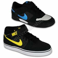 Nike Trainers Shoes for Men Twilight Mid Se Renzo 2 Leather Velcro High Skate