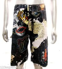 "z11 Minute Mirth Shorts Sz 32"" 34"" 36"" 38"" Skateboard Street Skull Trunks Street"