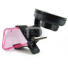 Auto Vehicle Car Holder Mount Windshield Cradle Suction Clip for ATT Phones