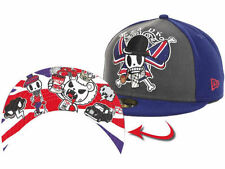 New Era 59Fifty Tokidoki Gentlemen's Label Fitted Cap Hat Retail $40
