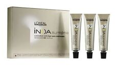 L'Oreal Professionnel INOA Supreme 3x16g PackHair Colour Permanent