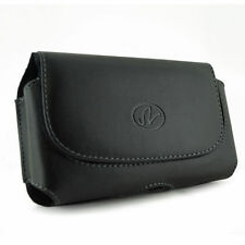 Holder Carrying Side Case Cover Pouch Belt Loops and Clip