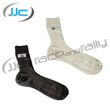 OMP Nomex Fireproof Socks - FIA Approved