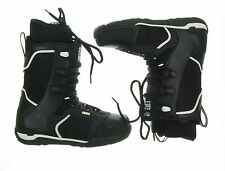 New Ride Orion Snowboard Boots Men's Size