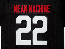 MEAN MACHINE #22 LONGEST YARD 1974 MOVIE  JERSEY PAUL CREWE NEW ANY SIZE S - 5XL