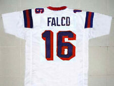 THE REPLACEMENTS MOVIE- SHANE FALCO JERSEY SENTINELS WHITE NEW ANY SIZE XS - 5XL