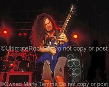 Dimebag Darrell Photo Pantera 11x14 Concert Photo in 1994 by Marty Temme 1A