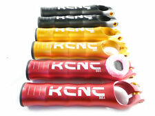 KCNC MOUNTAIN BIKE BAR ENDS-Nero Superlight, 46G per la coppia