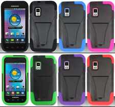 Select One Hybrid Impact Case for Samsung Galaxy S Showcase SCH-i500 / SCH-S950C