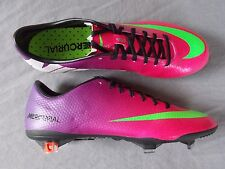 Nike Mercurial Vapor IX FG soccer cleats football boots 555605 635