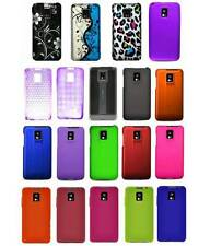 For LG Optimus G2X P999 Mix Silicone Candy Cover Hard Case