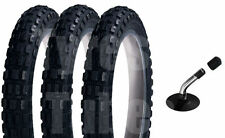 Phil and Teds CHUNKY Pram Tyres & Free Tubes (Set of 3)