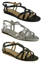 ORIZONTE BARNOLA LADIES/WOMENS LEATHER SHOES/SANDALS/FLATS/STRAPPY ON EBAY AUS!