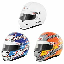 Bell KC3-CMR Youths/Childs/Childrens Kart/Karting/Go Kart Helmet/Lid
