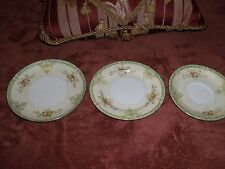 YOUR CHOICE VINTAGE NORITAKE M, HAND PAINTED DISHES. 3 SIZES, MADE IN JAPAN