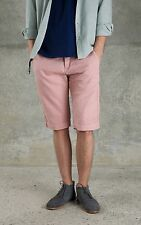 LEVI´S® MADE & CRAFTED DRILL SHORT BLUSH W28-W38