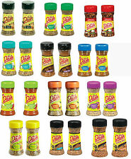 Mrs Dash Salt Free Seasonings: Two 2.5oz bottles for $8.99