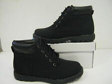 BOY'S JCDEES ANKLE BOOTS , BLACK, STYLE - N2006