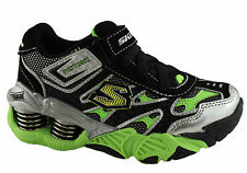 SKECHERS MEGA FLEX PISTONZ KIDS/BOYS SHOES/SNEAKERS/CASUAL/ATHLETIC/SPORTS