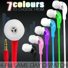 EARBUD EARPHONE FOR VARIOUS LG MOBILE PHONES