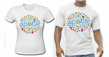 Show Your Spots Lets Raise Lots Pudsey Bear Children In Need T Shirt 2013