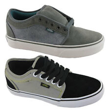 VANS CHUKKA LOW CASUAL SHOES/LACE UP/SNEAKERS/SHOES/SKATE/EBAY AUSTRALIA!