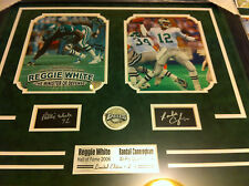 LEGENDARY ART LINCOLN FINANCIAL FIELD OR REGGIE/RANDELL OR RANDELL  WALL ART