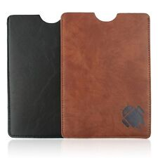"7 "" 9"" 9,7 ""IN PELLE SINTETICA Tablet PC Custodia Sleeve"