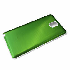 NEW Slim Battery Case Cover for the Samsung Galaxy Note 3 Brushed with Chrome