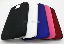 New Matte Shell Ultra Hard Cover Case Skin For Alcatel One Touch OT 991 OT 991D