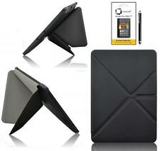 """GENUINE INVENTCASE® LEATHER CASE ORIGAMI SMART COVER FOR KINDLE FIRE HDX 7"""""""